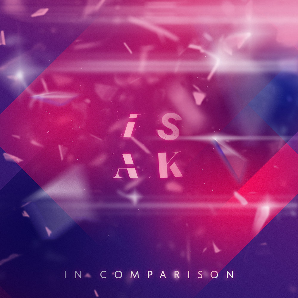 IN COMPARISON - Listen here
