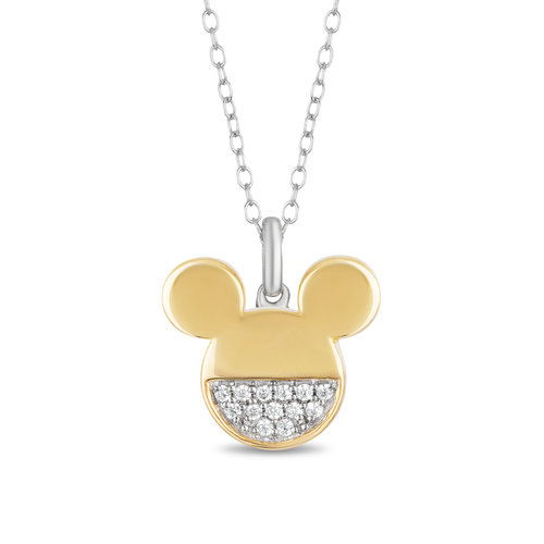 d9dd0b0445b Yellow Gold Mickey Mouse Necklace. 07-02-2018_SD_PDO6073_0023_300dpi.jpg