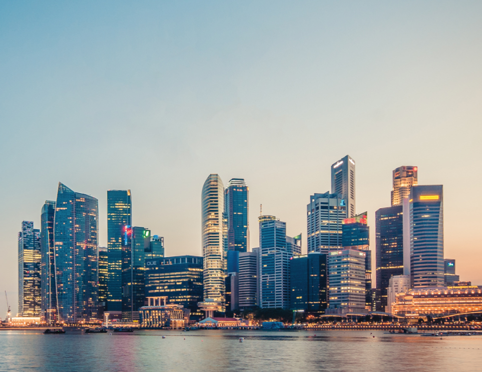 building a Legal technology community together - We believe in building a stronger and cohesive legal technology community in Asia by collaborating with like minded individuals, startups and organisations.