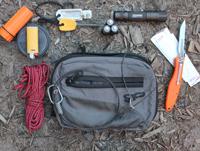 Zum Artikel: Notfallausrüstung und Survival Kit