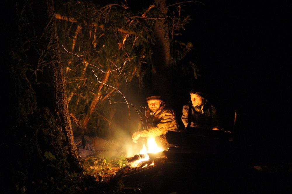 Survival Wärmefeuer