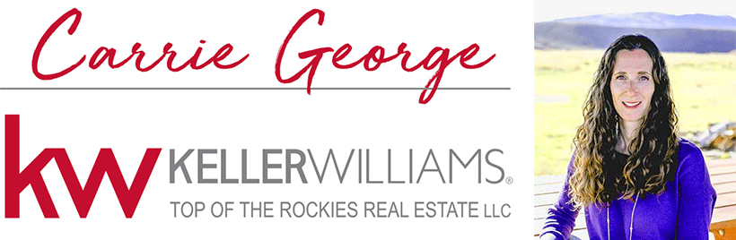 Carrie George ~ REALTOR