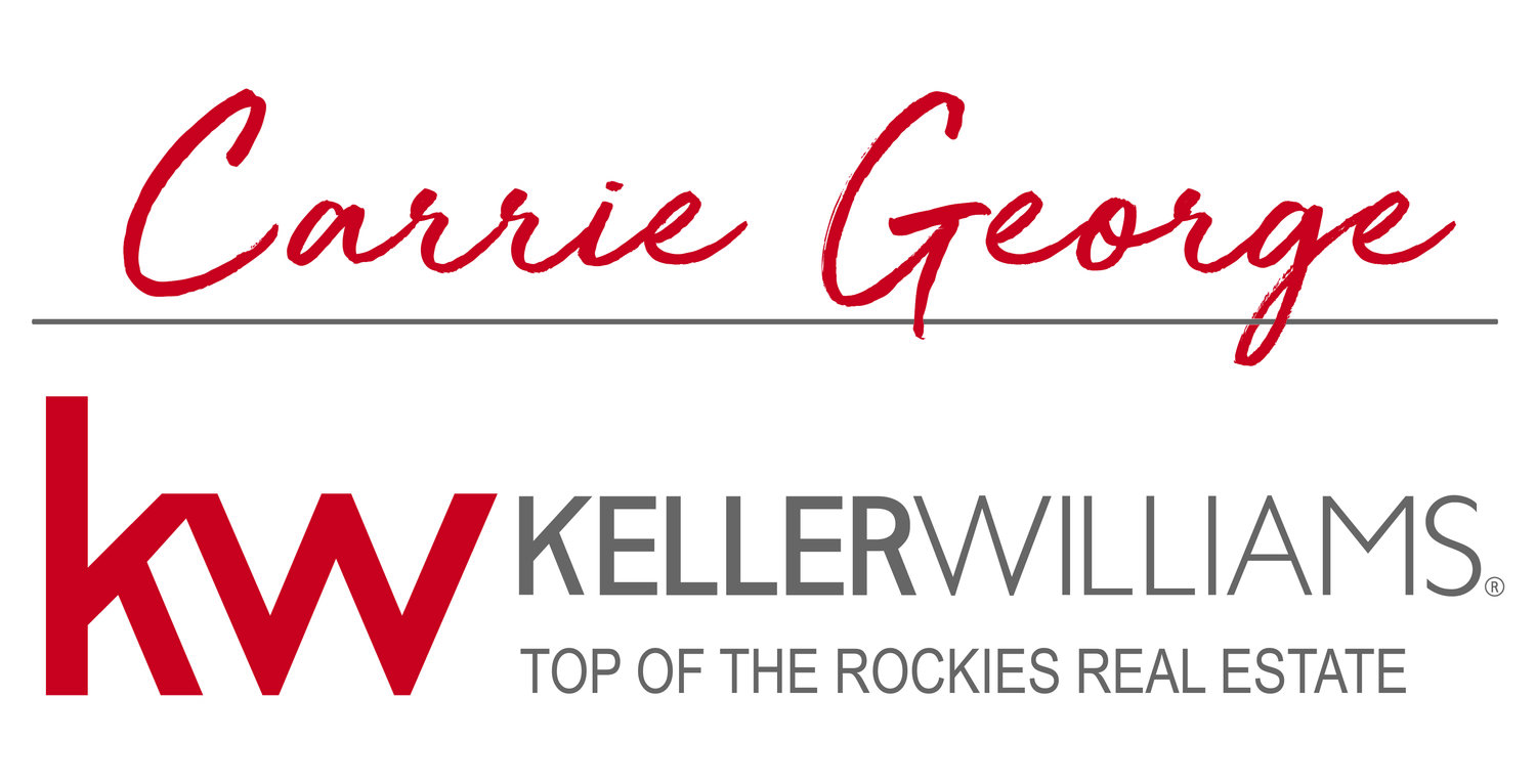 Carrie George, Grand County, Colorado REALTOR
