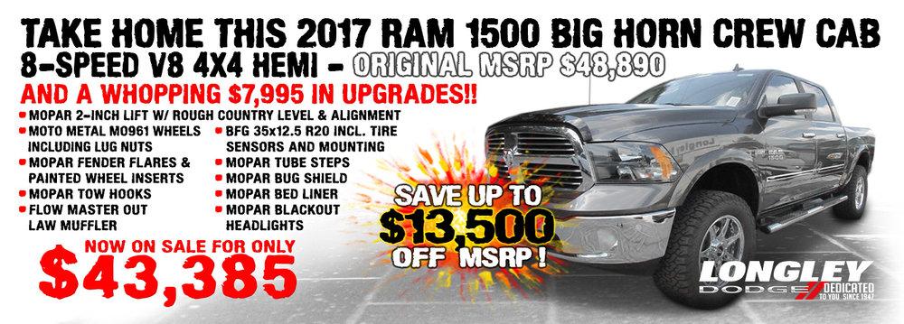 2018-02-11 - 2017 RAM 1500 BIG HORN CREW CAB.jpg