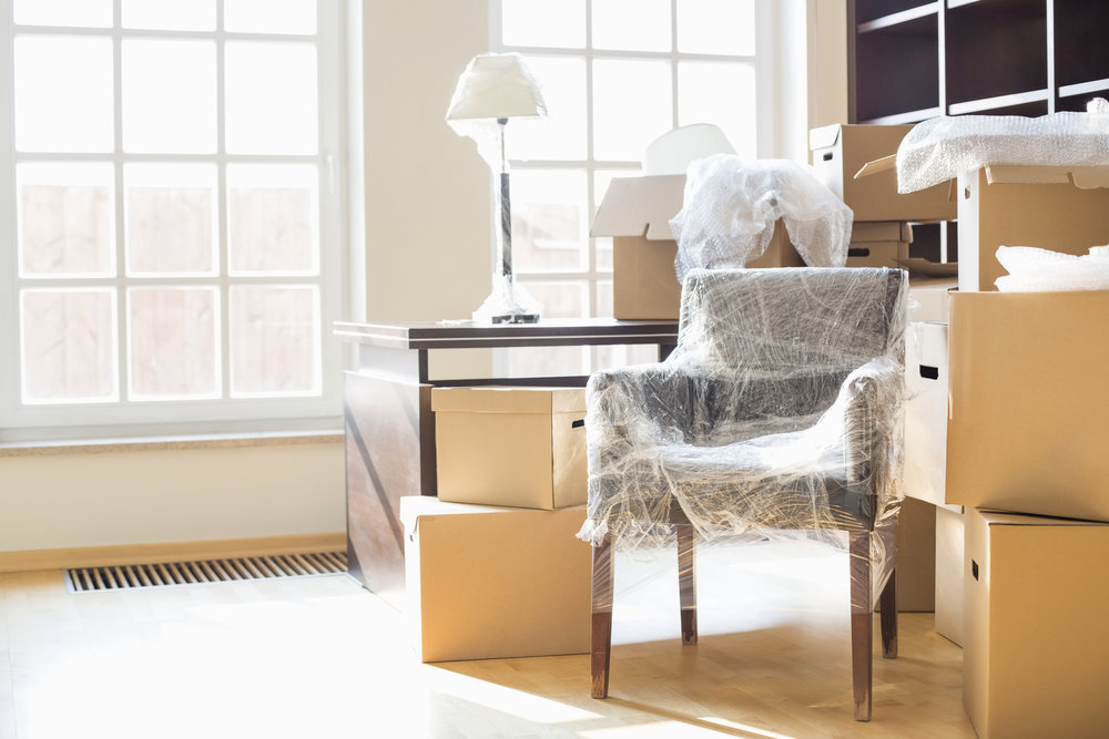 Moves and Relocations -