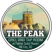 The Peak Grill & Tap Room at Palmer Gulch Resort