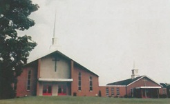 The church in the 1990's