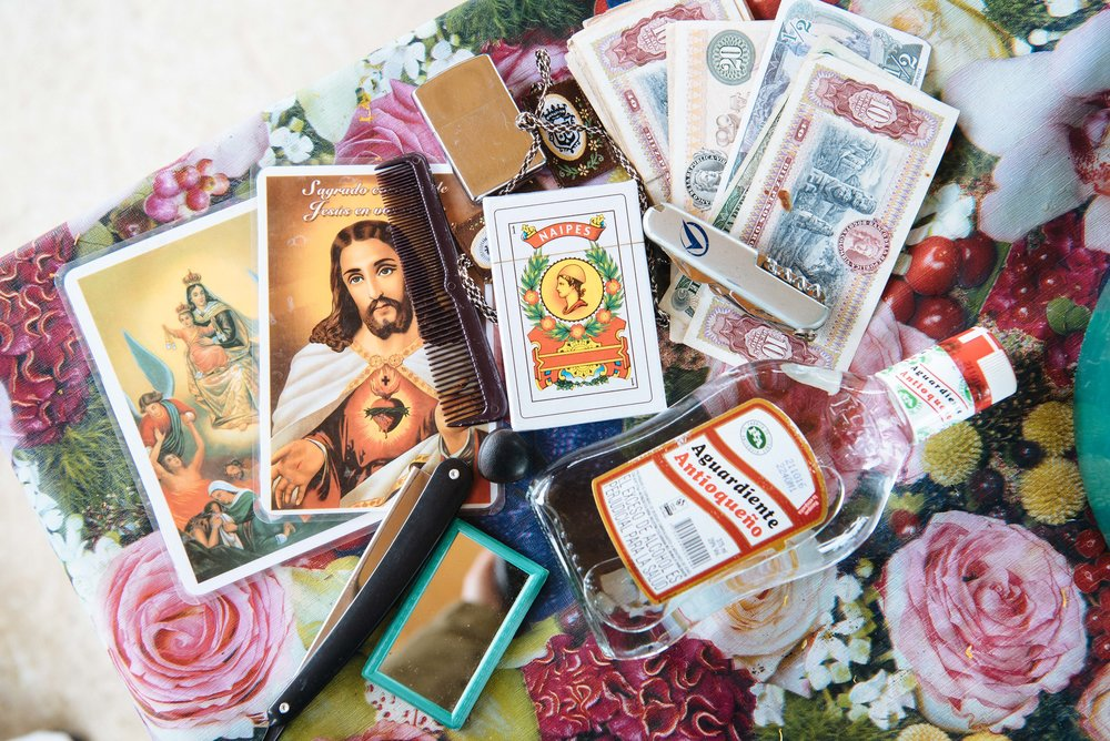 Medellin flower farm miscellaneous Colombian items Boutique Colombia