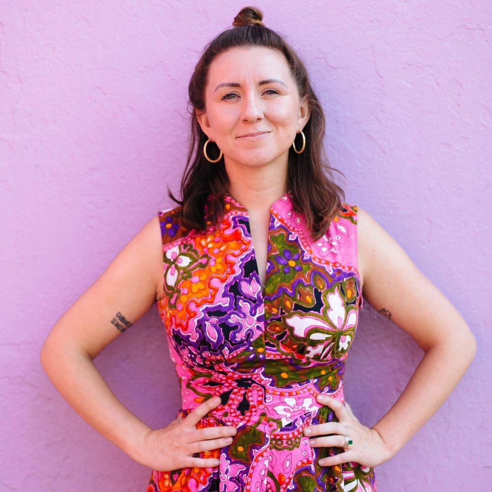 Katalina Mayorga cofounder Boutique Colombia