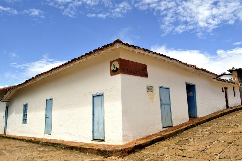 Photo by Camara de Comercio de Bucaramanga