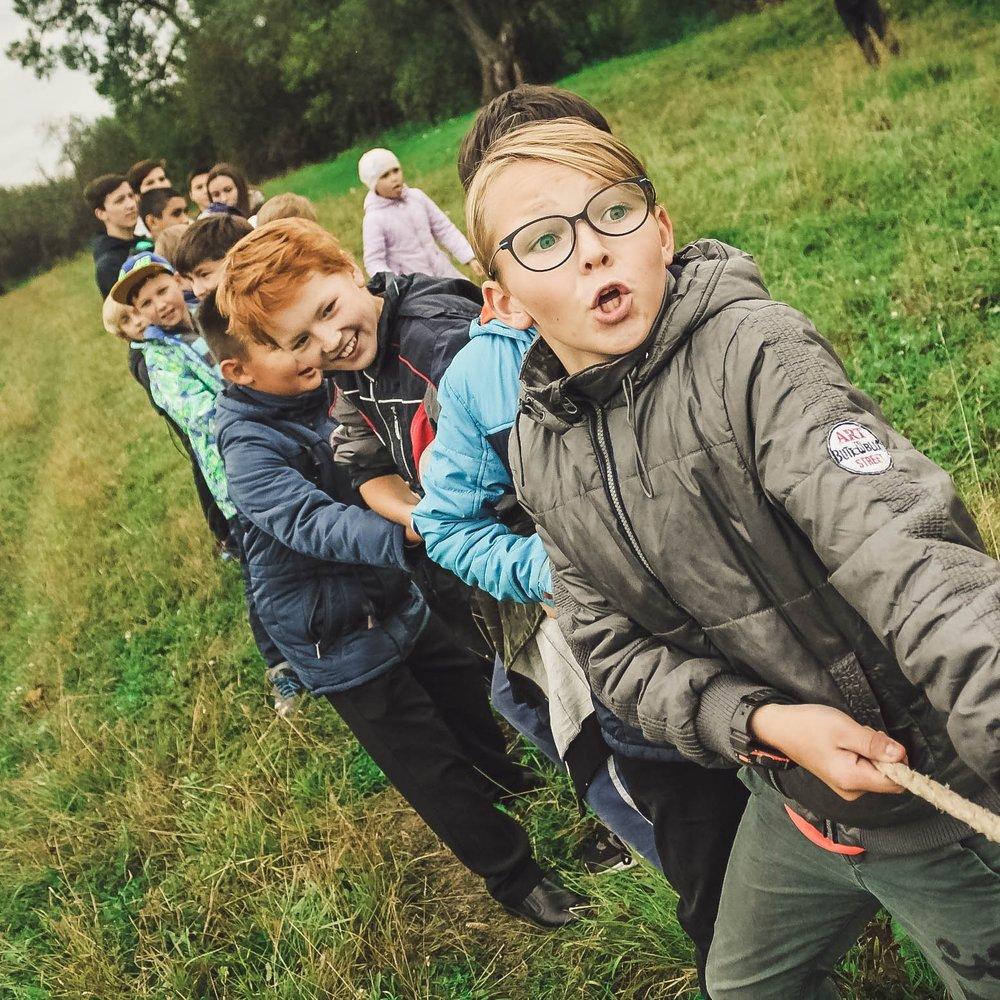 buitenschoolse opvang De Tivoli Hulst BSO