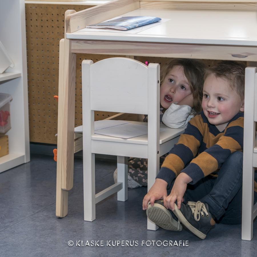 Kinderdagverblijf kinderopvang De Tivoli Hulst