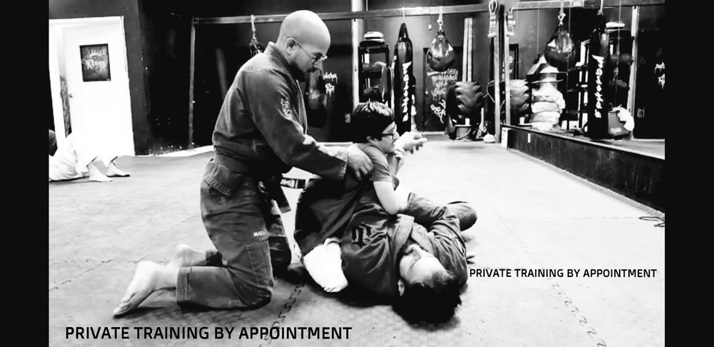 For those seeking a deeper insight and specifics of Jiu-Jitsu, our private training sessions are individually tailored to meet your physical needs as well as learning styles.