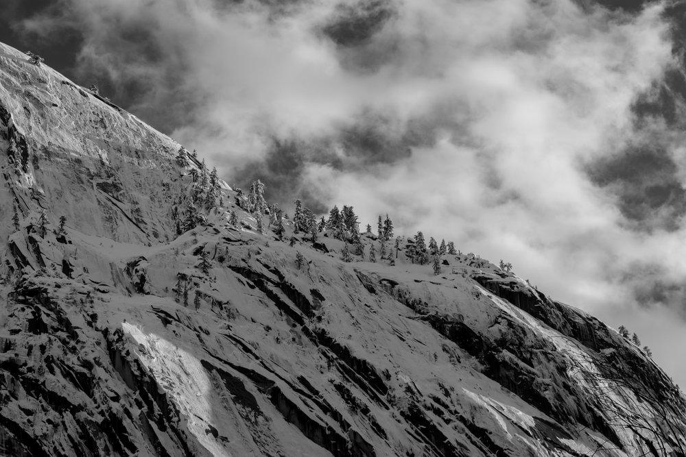 Yosemite Slope