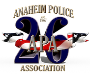 Our Fallen — Anaheim Police Association