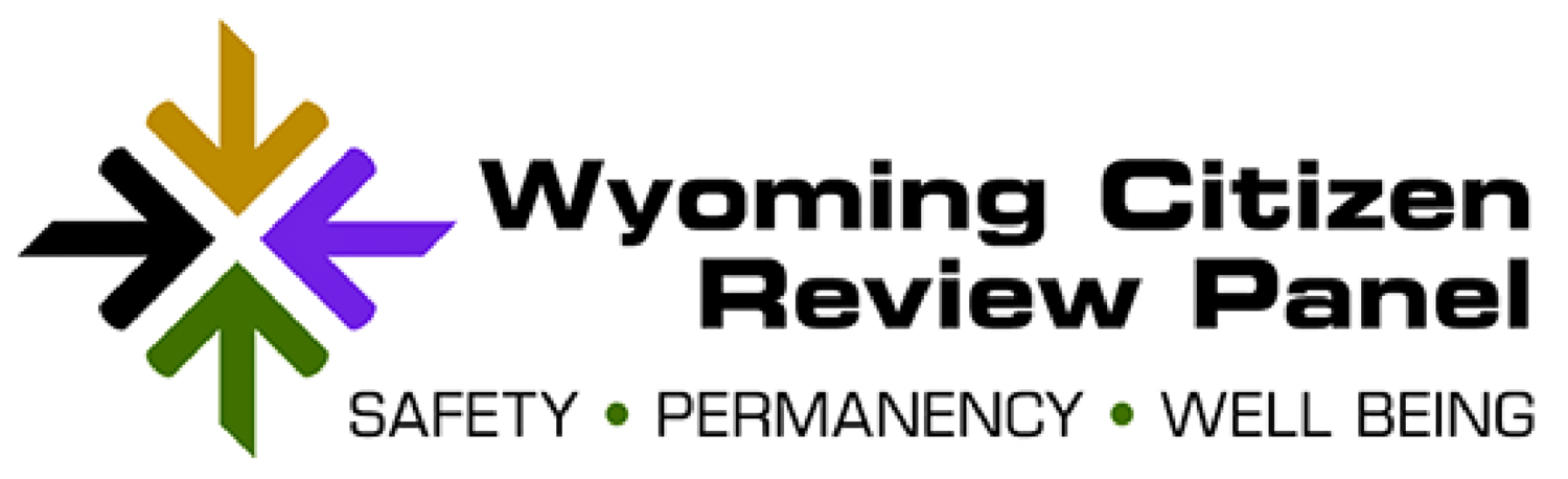 Wyoming Citizen Review Panel
