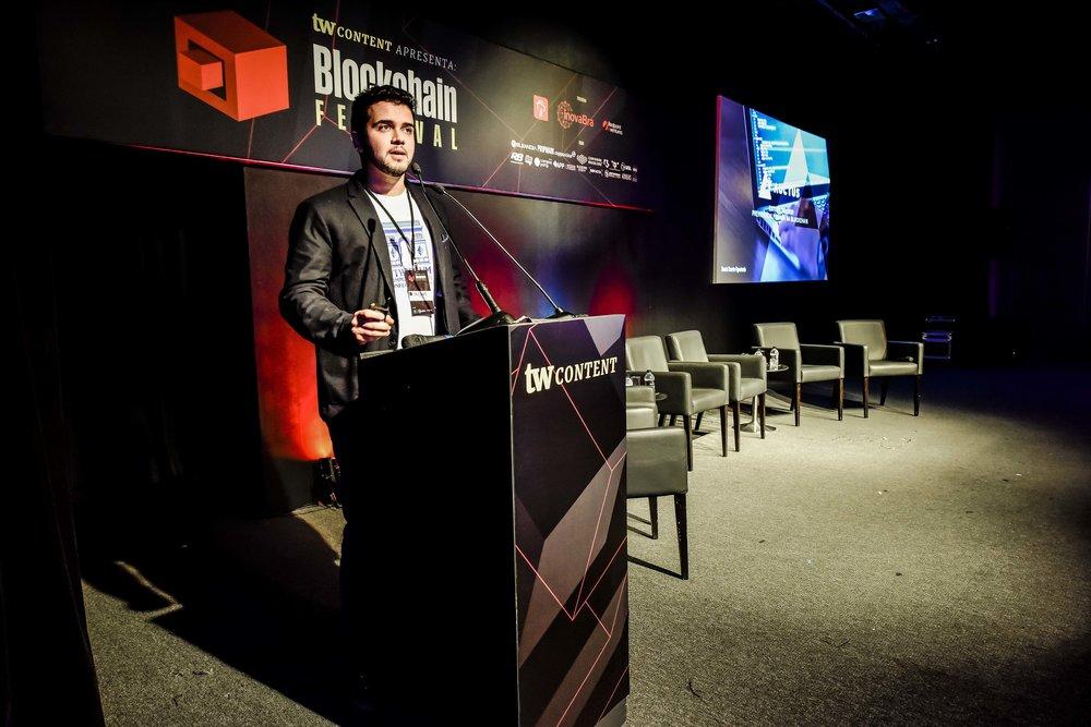 Daniel Duarte explica como usar contratos inteligentes, via blockchain, em planos de previdência privada