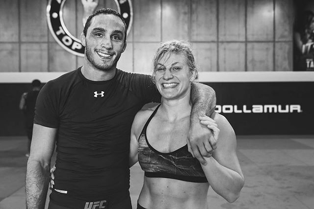 """#Fbf """"And there will be someone that comes along one day and offers you an entire galaxy when you only expected a planet."""" Congrats to my love on moving one step closer to his goal.  Together we will conquer a galaxy. ♥️ @tmartinmma"""
