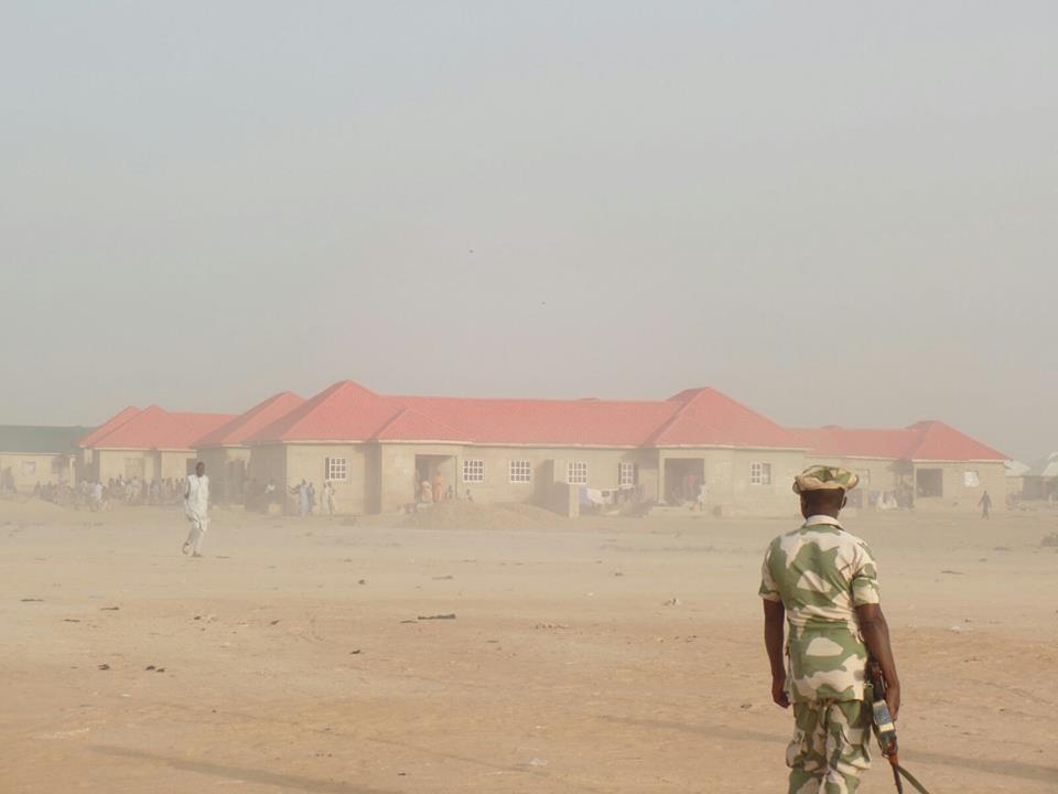 Maiduguri Borno State, Nigeria.