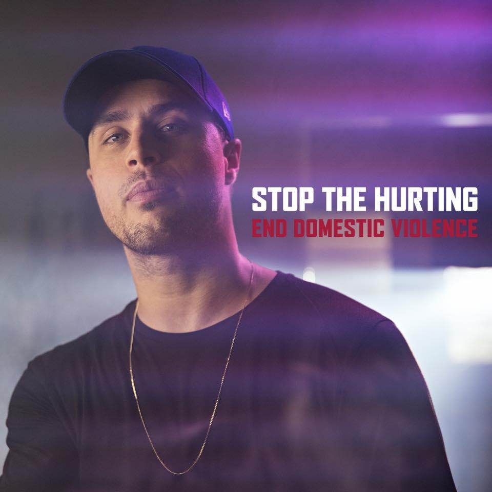 #stopthehurting - #enddomesticviolence