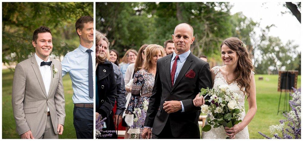 Candid DIY Wedding Photographs | Bethany and Jono's Intimate DIY Wedding | Colorado Springs Wedding Photographer | Farm Wedding Photographer | Apollo Fields Wedding Photojournalism
