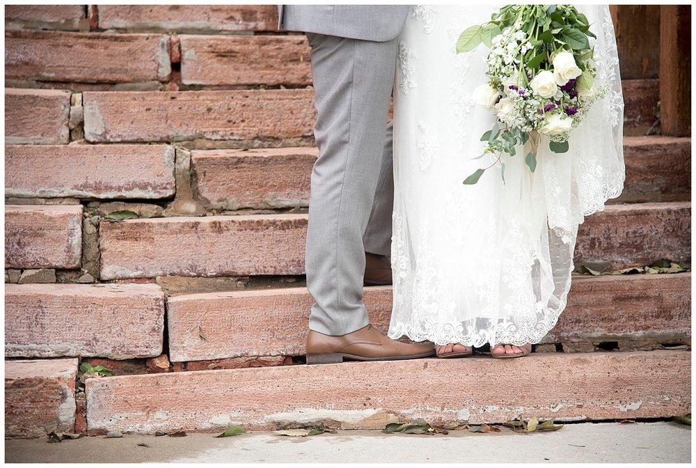 Intimate Wedding Photograph | Bethany and Jono's Intimate DIY Wedding | Colorado Springs Wedding Photographer | Farm Wedding Photographer | Apollo Fields Wedding Photojournalism