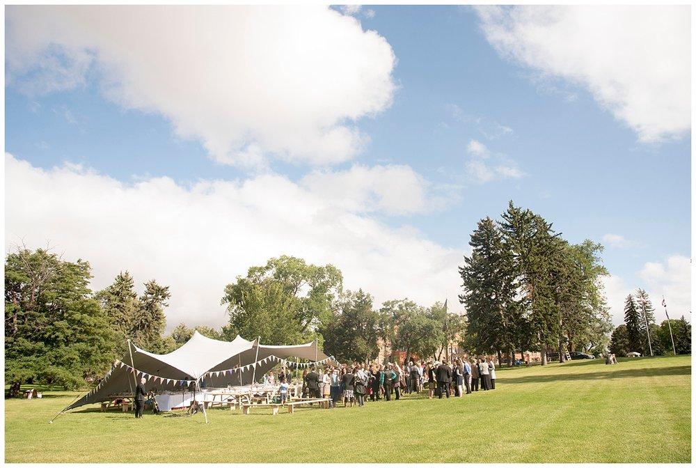 DIY Wedding Photography | Bethany and Jono's Intimate DIY Wedding | Colorado Springs Wedding Photographer | Farm Wedding Photographer | Apollo Fields Wedding Photojournalism