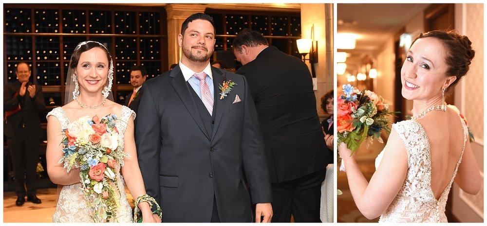 Bride and Groom Walking | Intimate Wedding Photographer | Chateau de Frontenac | Quebec City Wedding Photographer | Farm Wedding Photographer | Apollo Fields Wedding Photojournalism