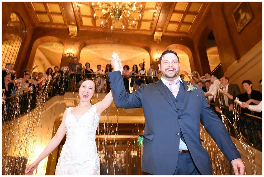 Bride & Groom Hand-in-Hand | Intimate Wedding Photographer | Chateau de Frontenac | Quebec City Wedding Photographer | Farm Wedding Photographer | Apollo Fields Wedding Photojournalism
