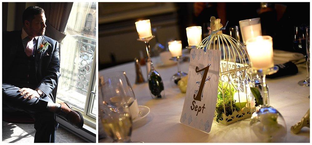 Detail Shots | Intimate Wedding Photographer | Chateau de Frontenac | Quebec City Wedding Photographer | Farm Wedding Photographer | Apollo Fields Wedding Photojournalism