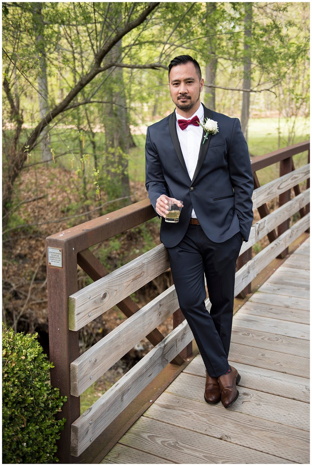 Classy Groom   Intimate Wedding Photographer   New York State Wedding Photographer   Farm Wedding Photographer   Apollo Fields Wedding Photojournalism