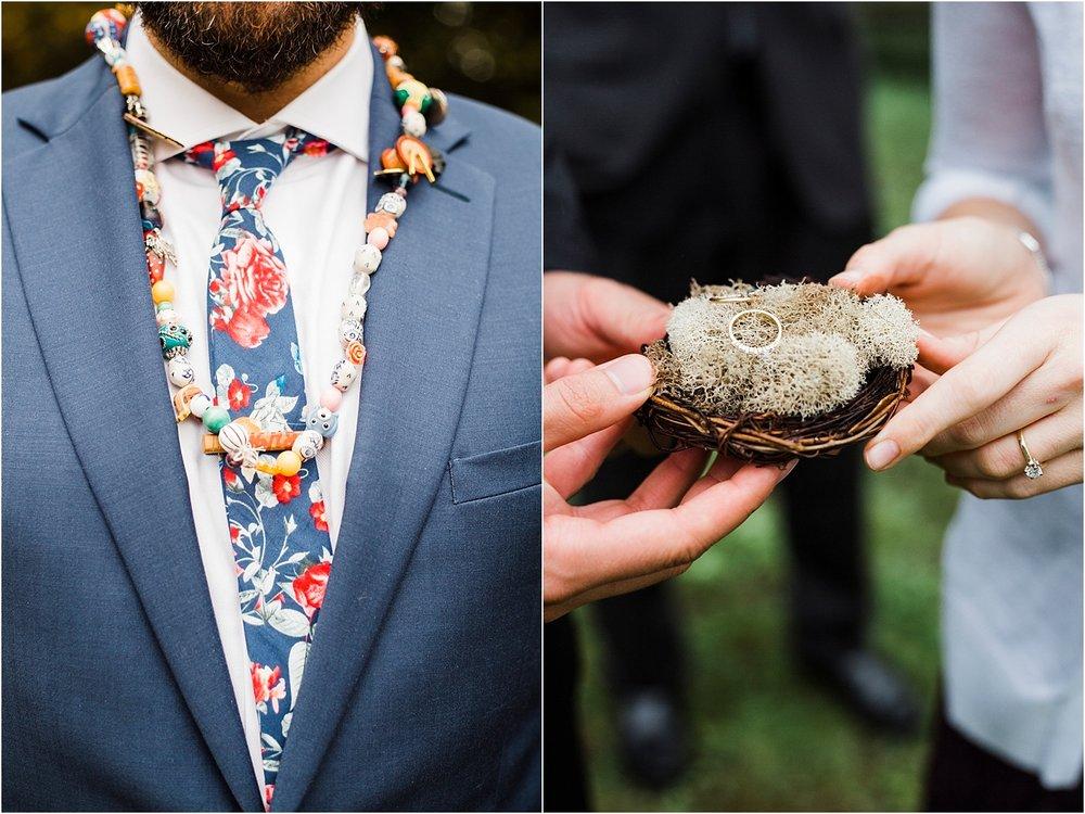 Mala Beads, Necklace, Yoga, Ring Nest for Weddings