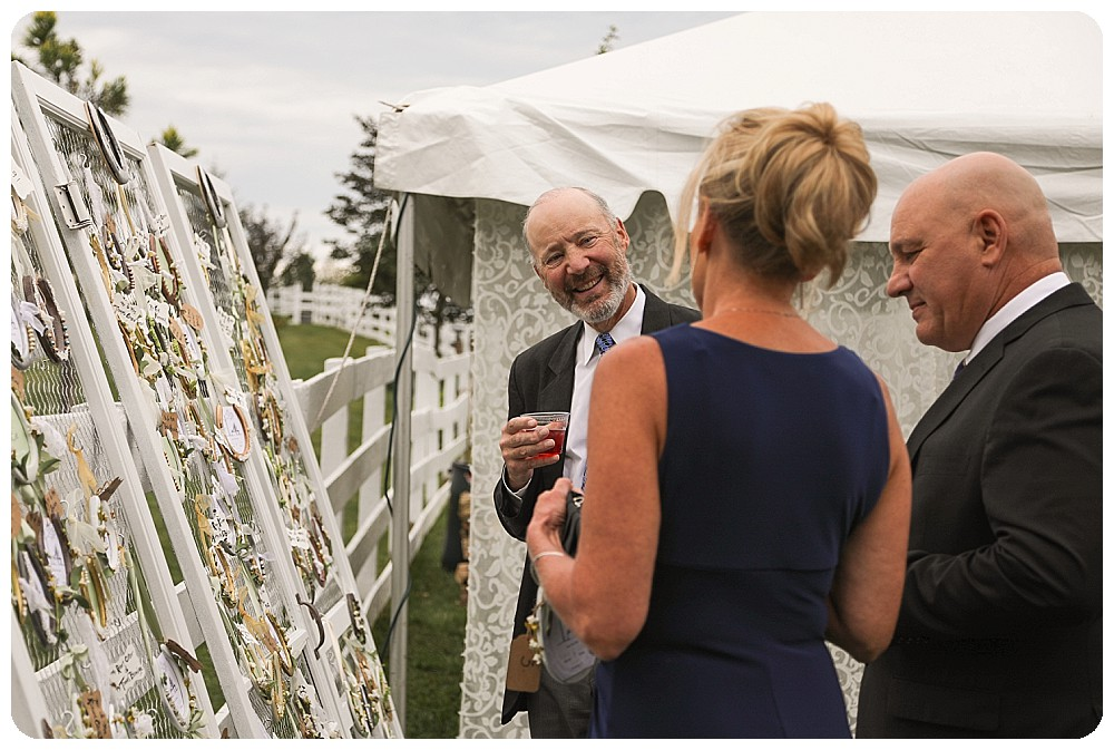 Upstate NY Wedding Venues Farm Weddings