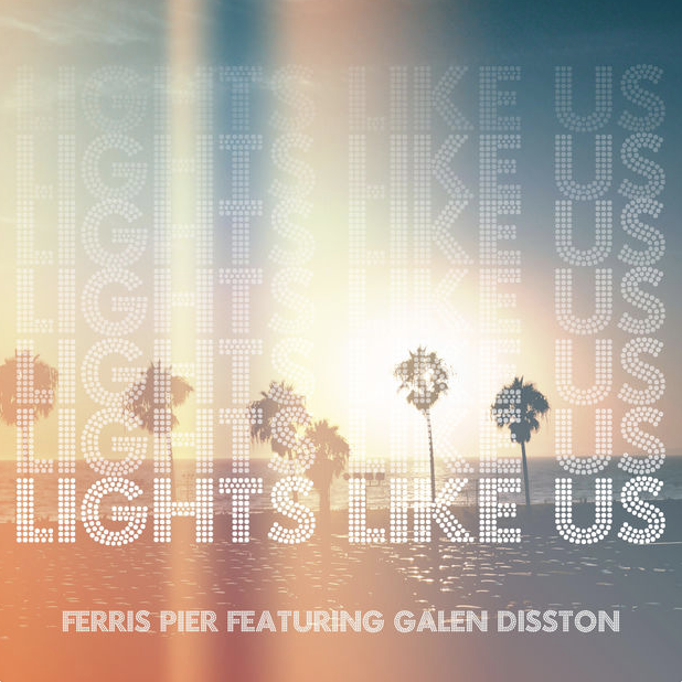 Ferris Pier - We're grateful to Ferris Pier for letting us use Lights Like Us as our featured podcast song.