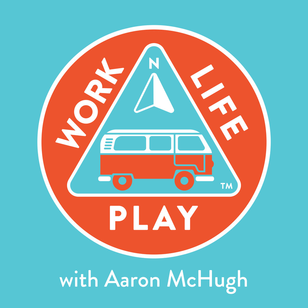 aaron mchugh - We're grateful to Aaron McHugh for hosting Ryan on his Work Life Play podcast: Who Am I?