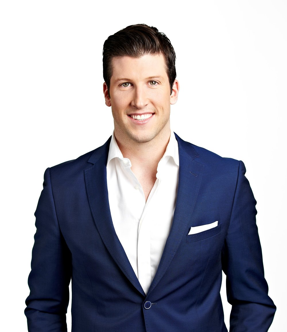 Born and raised in Hudson, Quebec Canada, Brad currently splits his time between Toronto and Los Angeles.  He enjoyed 7 successful years as a Professional Football player before starting his career as a professional Television Host, Personality, and Actor.  From professional football to television, Brad has appeared on some of Canada's largest television shows. Chopped Canada, Breakfast Television & The Bachelor Canada.  With his gained notoriety as one of Canada's most recognizable TV personalities, Brad now devotes his time to his latest professional endeavor, Brad has join forces with Renowned Canadian Chef, Ivana Raca to open Resto Boemo. A Contemporary Canadian comfort restaurant, with a Gourmet Food Fast twist.