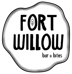Fort Willow   Indigenous flavors and spices converge at Fort Willow; a journey for the senses set amid the nostalgia of a reimagined childhood tree fort. Located in a cozy nook of burgeoning Noble Square, Fort Willow serves chef-driven and aromatic-rich cocktails, small plates and bowls. Menus developed by Michael Kornick, Executive Chef Deirdre Quinn, previously sous chef at Ada St., and DMK Restaurants' Beverage Director, Scott Koehl, draw inspiration from the roots and traditions of iconic international culinary destinations from around the world.