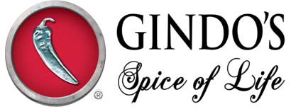 Gindo's   Gindo's Spice of Life is a hot sauce company, and yet, it's so much more than hot sauce. Hot sauce doesn't have to be an afterthought or simply a condiment that you drip on your food to mask a mediocre dish or burn your senses useless. Their sauces are designed to help inspire creativity in the kitchen and enhance food by adding flavor, aroma, color, texture and even nutrients.