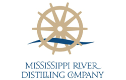 Mississippi River Distilling Company   In the heartland, on the banks of the Mighty Mississippi, life on the land is intimately married to the flow of the waters. That marriage of land and water is embodied in their handcrafted spirits. Mississippi River creates liquors slow and pure. Born from the finest grains, sourced from local farmers, they know where every kernel comes from. What you'll find in their bottles was made for you, not for for the masses.