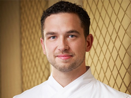 Working in a kitchen since the age of 13, Calgary-born and Vancouver raised Chef Carl Heinrich has perfected his knack for cooking gourmet comfort food with the best quality ingredients. Carl's many experiences staging in France and Monaco, working with talented chefs, and running respected restaurants helped him to win the title of the Food Network's  Top Chef Canada  in 2012. His current restaurant, Richmond Station is recognized as number one on  TripAdvisor  in Toronto, and being nominated for best new restaurant in the country in  enRoute.  Fun fact about Carl, he makes food he knows his mom would like to eat!