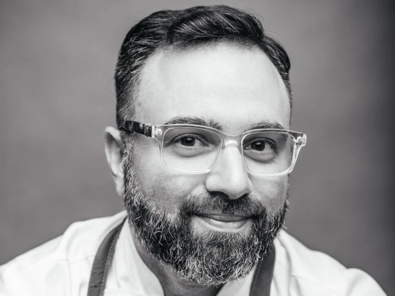 Albert Ponzo is the Executive Chef for The Royal Hotel in Picton, Ontario, Canada. The highly anticipated historic Royal Hotel has been under re-construction and is opening in 2020.  Albert brings over two decades of food knowledge and experience in sustainable farming and nose-to-tail eating. With a passion for working closely with nature, and sourcing ingredients ethically produced in a sustainable manner, Albert strives to prepare farm-driven food with the best seasonal local ingredients at their ripest time.  Prior to joining The Royal, Albert served as Executive Chef at Toronto's iconic Le Sélect Bistro, where he was the creative force behind the restaurant's contemporary rendition of classic French cuisine. He is a strong supporter of SlowFood Toronto and has received numerous awards, including: 2015 Winner of Toronto's Cochon 555 Heritage BBQ, 2014 Awarded Fellow of the Ontario Hostelry Institute and 2012 Winner of Ocean Wise Toronto Chowder Chowdown. He has also worked at celebrated Toronto restaurants Canoe and Crush Wine Bar