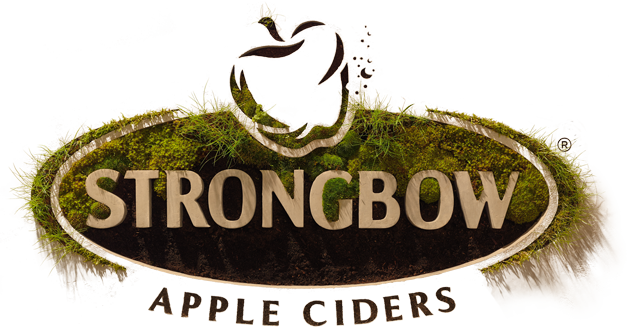Copy of Strongbow Cider