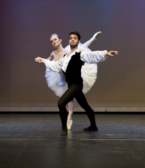 what is the art of dance
