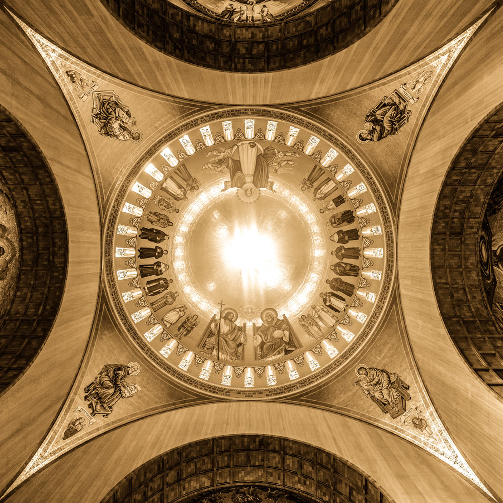 Basilica of the Natioinal Shrine of the Imaculate Conception-The Trinity Dome.jpg