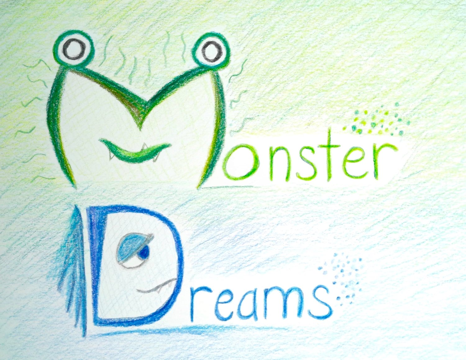 Monster Dreams