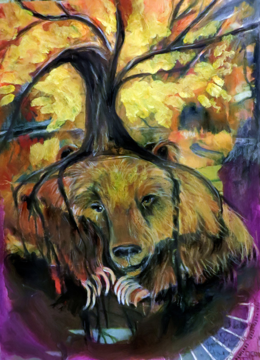 Fonda Haight - Grounded bear final.jpg