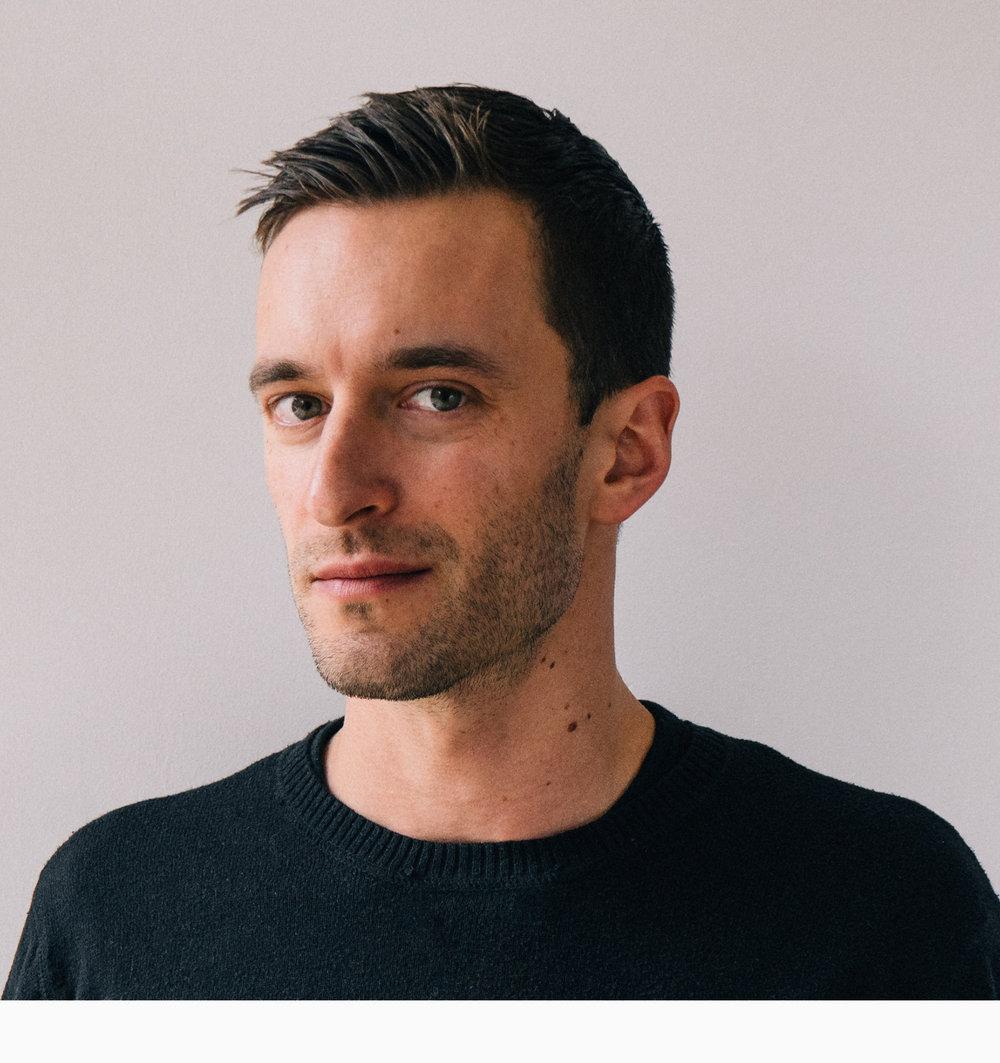 Ben Bator - Chief Innovation Officer