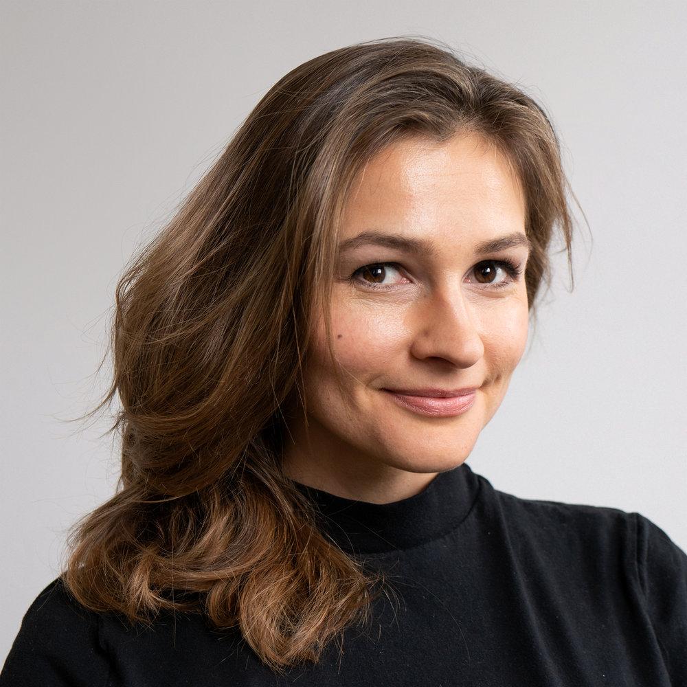 Elena Volk Rozen - Chief Financial Officer