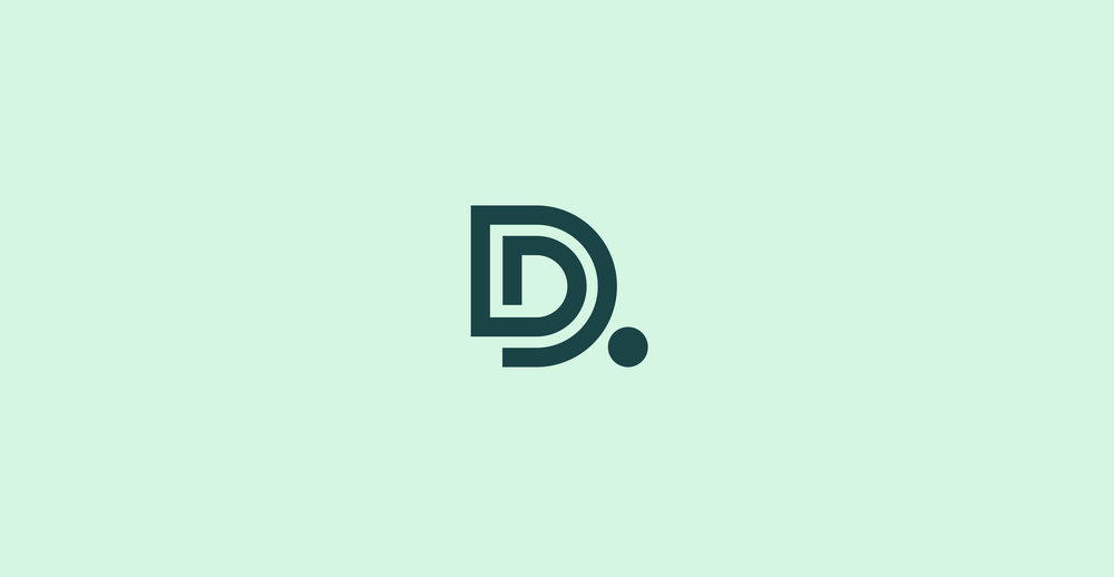 Detroit Department of Transportation (DDOT)  Identity, Typography