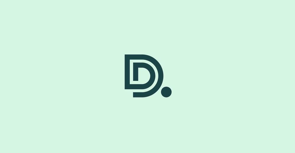 Detroit Department of Transportation (DDOT)  Identity, Typography
